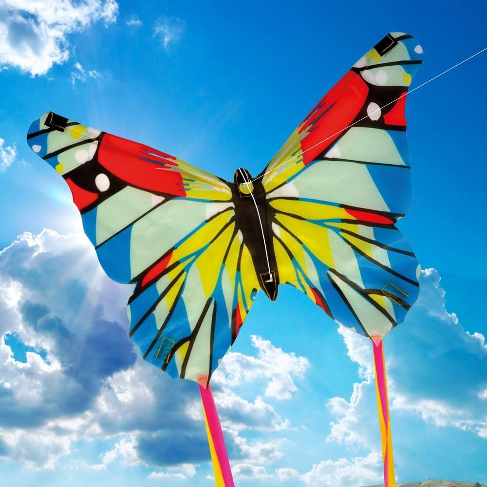 Melissa & Doug, Kite Mini Butterfly
