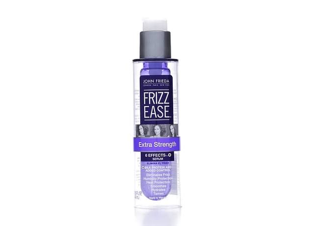 John Frieda Frizz Ease Extra Strength Serum - 1.69oz