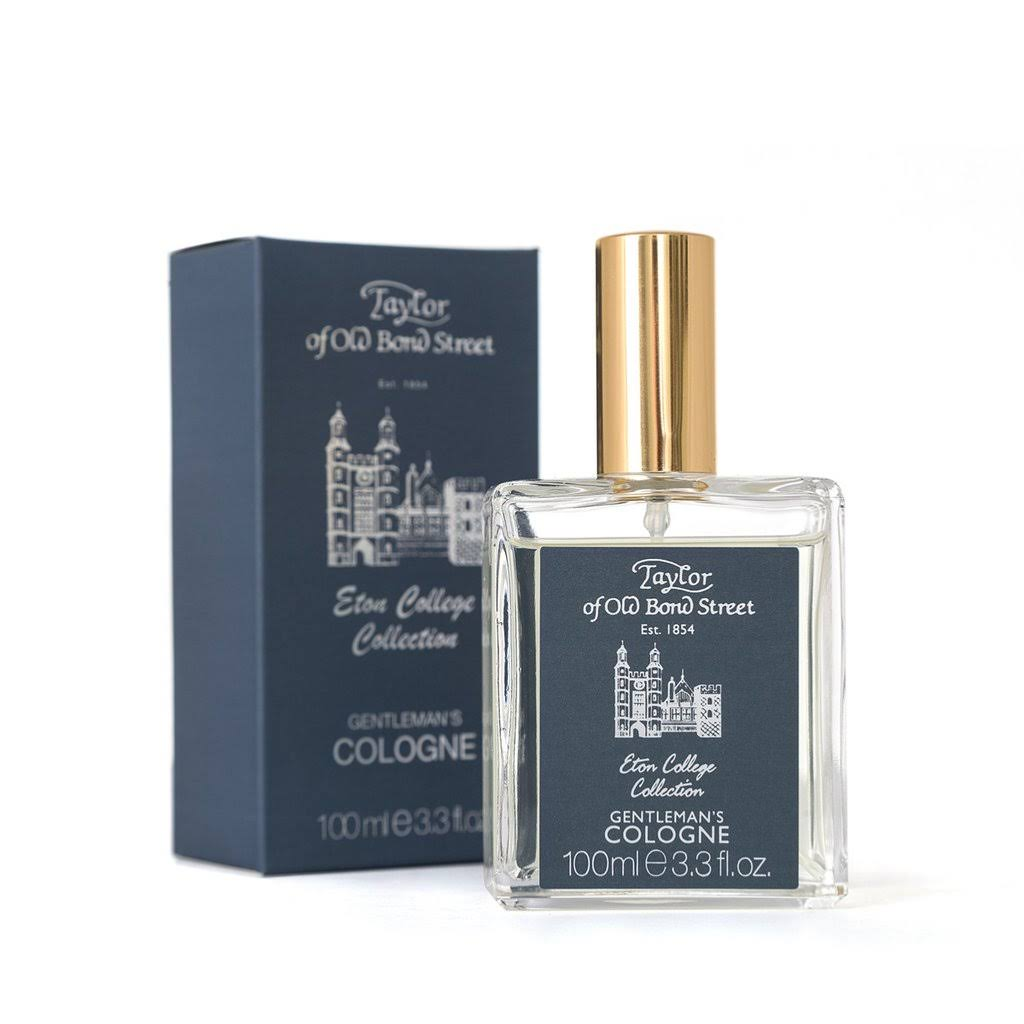 Taylor of Old Bond Street Eton College Cologne - 100ml