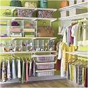 Storage thoughts for teen lady - Teen Girl Storage Ideas's room - sunglasses, scarve, belts and nail- I via Design Inspiration of Interior,room,and ...