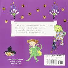Childrens Halloween Books Pdf by Amazon Com The Night Before Halloween 9780448419657 Natasha