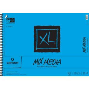 Canson Mix Media Pad