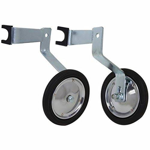 "Sunlite Heavy Duty Bicycle Training Wheels - for 20"" Bikes"
