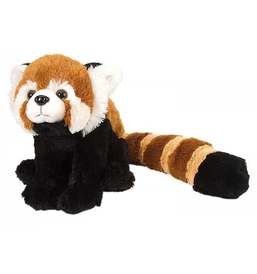 Wild Republic Cuddlekins Red Panda - 12''