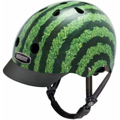 Nutcase Street Helmet - Watermelon, Large