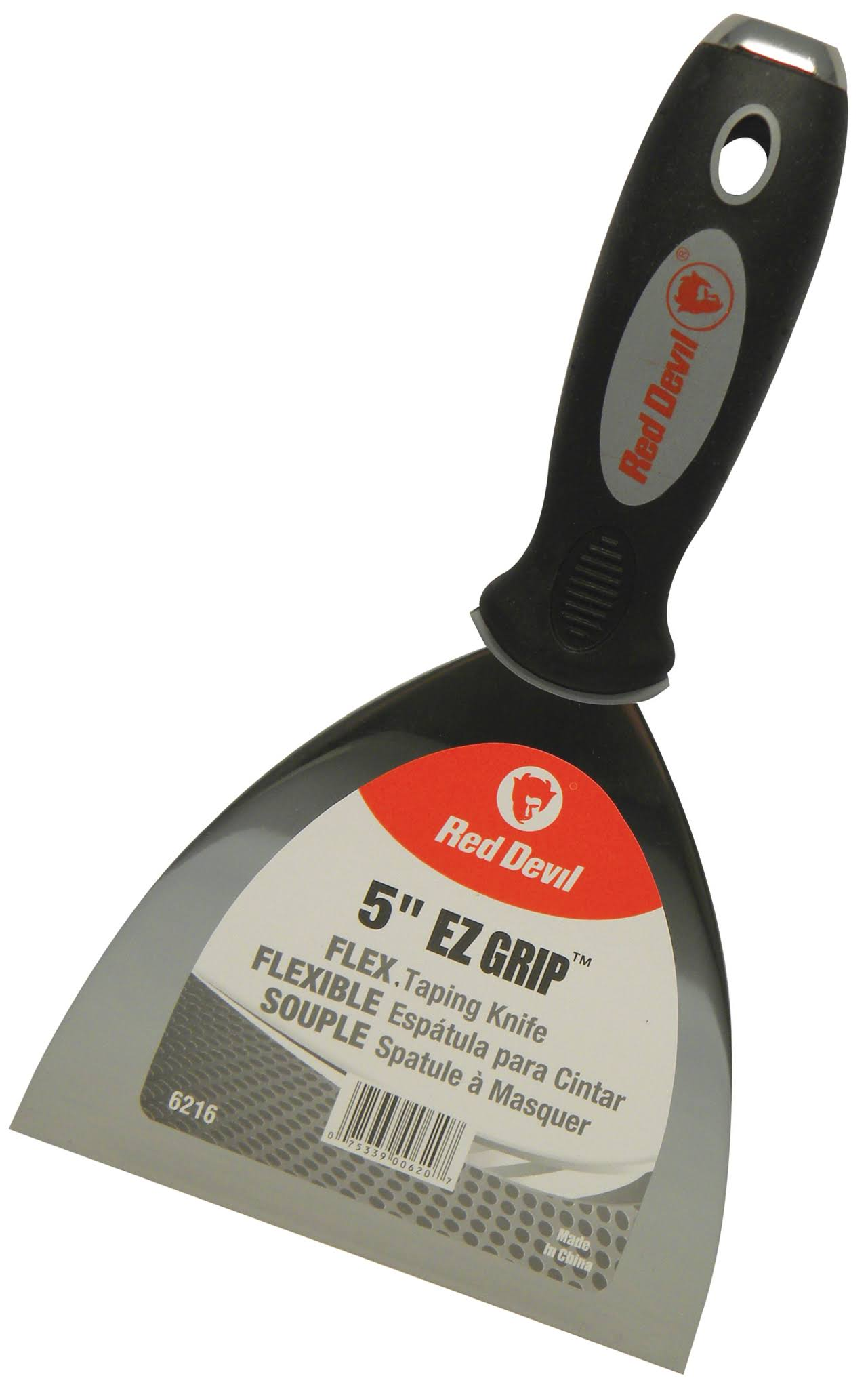Red Devil Ez Grip Flexible Taping Knife
