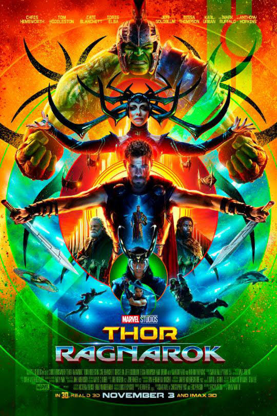 Thor Ragnarok 2017 Movie Download Full HD WEB-DL