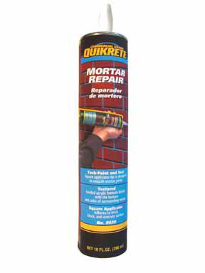 Quikrete Sealant Mortar Repair