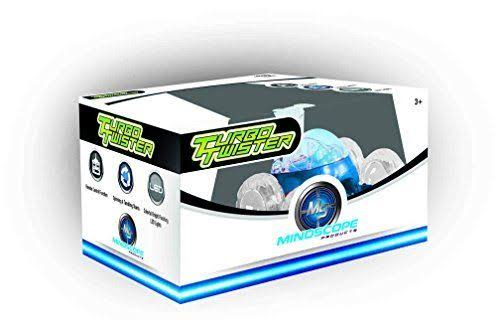 Turbo Twister Remote Controlled Vehicle