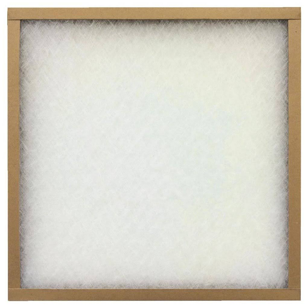 "American Air Filters Disposable Panel Air Filters - 14"" x 24"" x 1"""