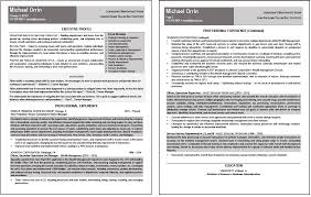 Booz Allen Help Desk Salary by Job Search Strategies Executive Resume Services Part 2
