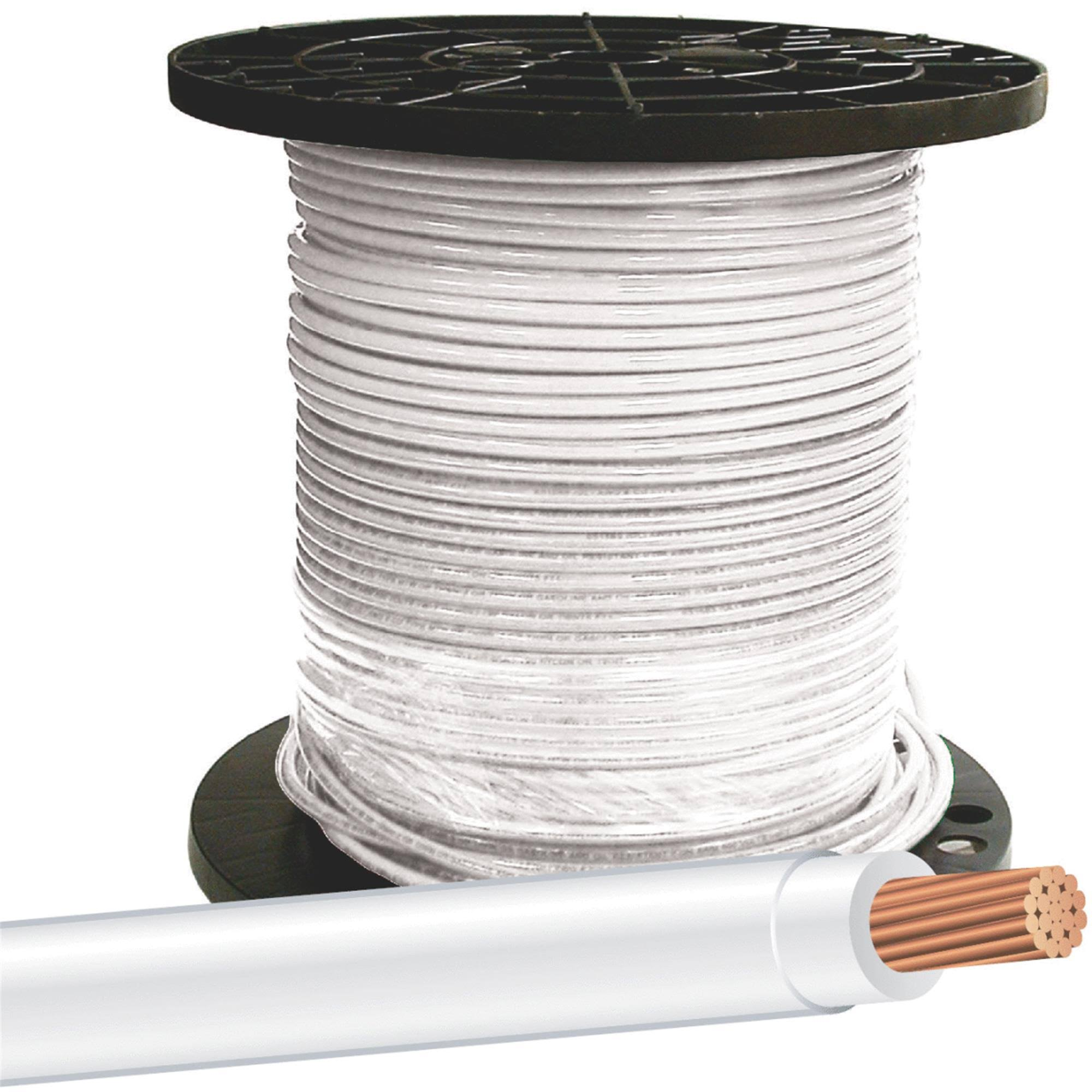Southwire 500 ft. Stranded Wire