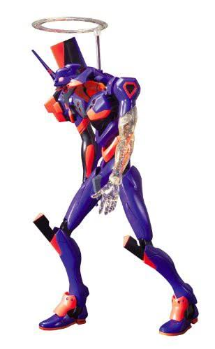 Bandai Hobby HG 03 EVA-01 The Movie Awakening Version Evangelion Model Kit