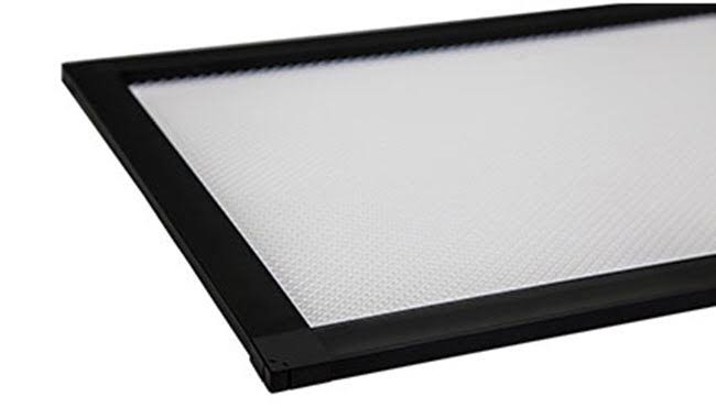 Innovative Marine DIY Aquarium Mesh Screen Lid Kit - 36x24 in