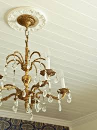 Armstrong Woodhaven Ceiling Planks by Great Ideas For Upgrading Your Ceiling Hgtv U0027s Decorating