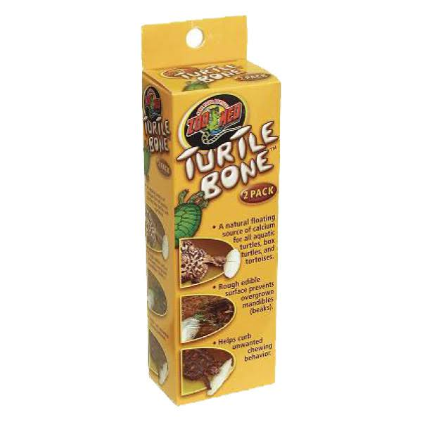Zoo Med Laboratories Turtle Bone