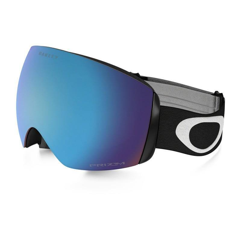 Oakley Flight Deck XM Snow Goggles with Prizm Sapphire Lens