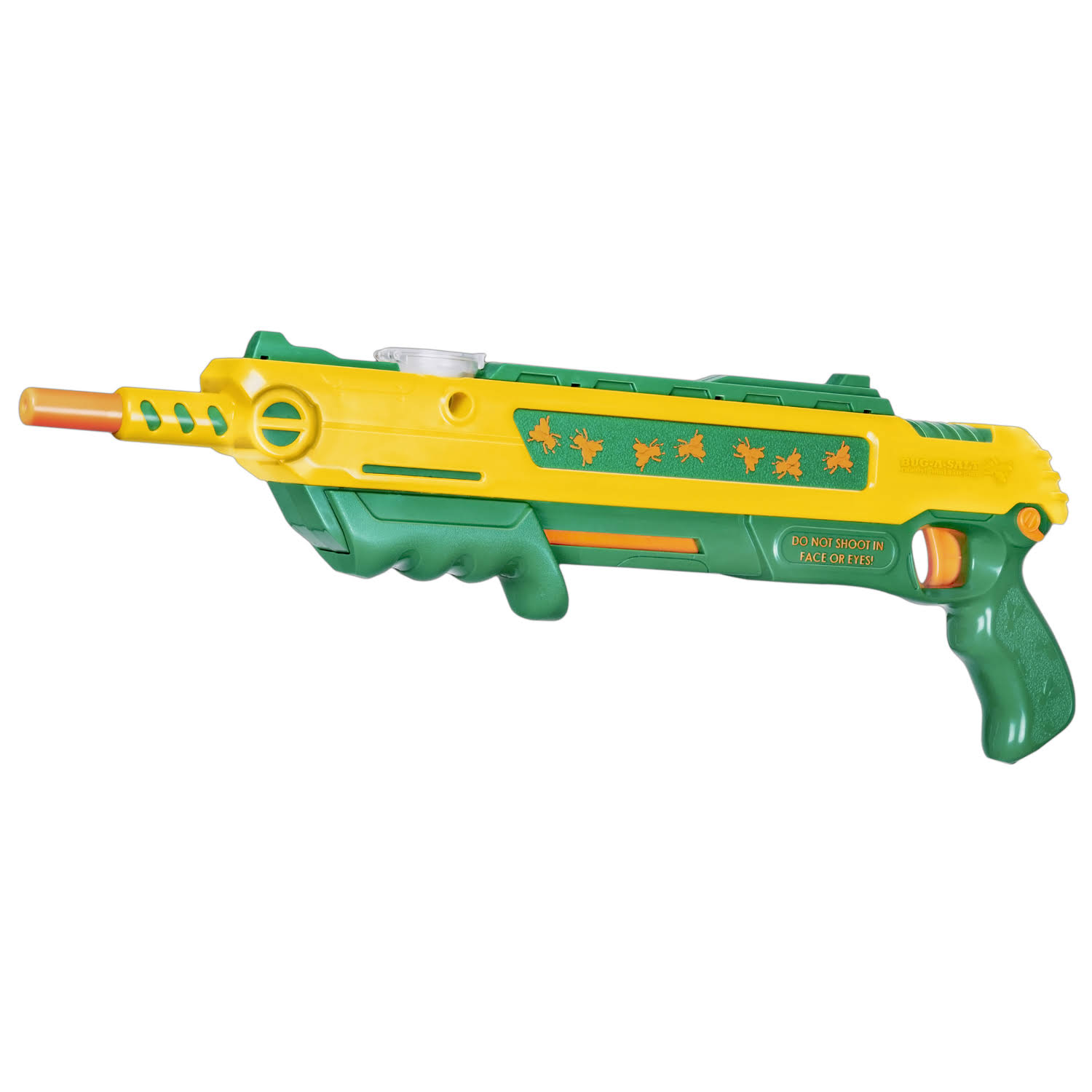 Bug-A-Salt Lawn Pest Control Shotgun Spray
