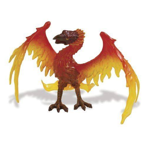 Safari S801329 Mythical Realms Phoenix Miniature