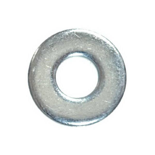 The Hillman Group 280064 Flat Washer - 50 Pack, 1/2""