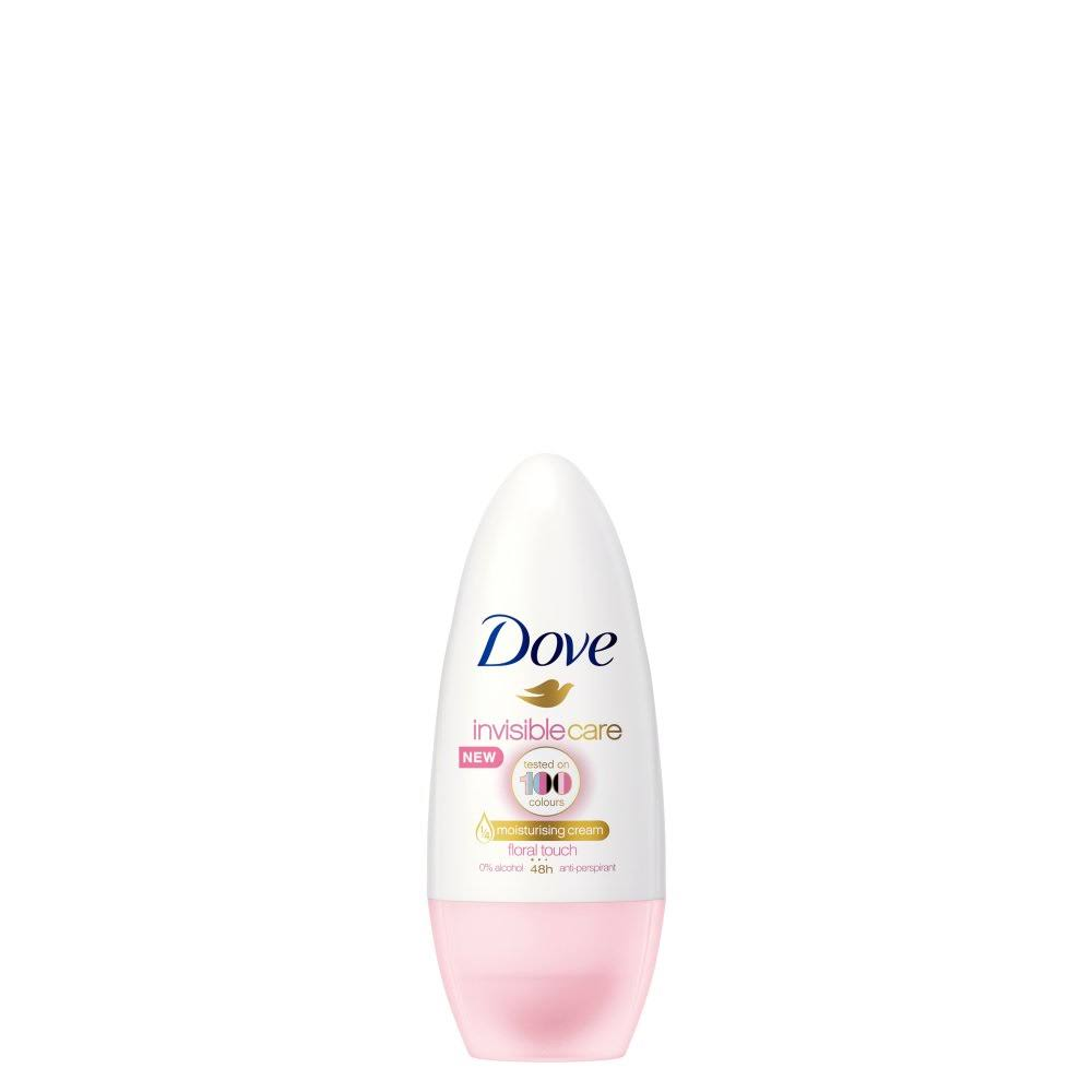 Dove Anti-Perspirant Deodorant Roll-On Invisible Care 50ml