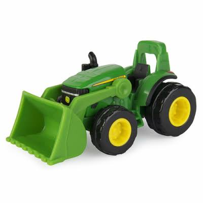 John Deere 46967 Mighty Movers Tractor with Loader