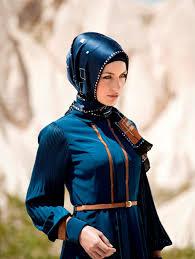 أزياء للمحجبات 2013 images?q=tbn:ANd9GcS