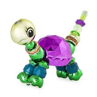 Twisty Petz Toodles Turtle Twist Pet Bracelet Toy - For Kids