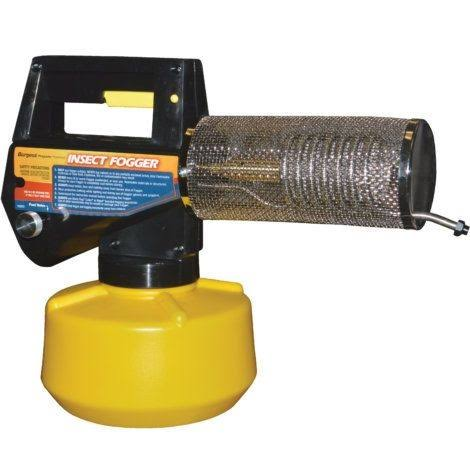 Ace Fountain Head Group Burgess Outdoor Propane Insect Fogger - 40oz