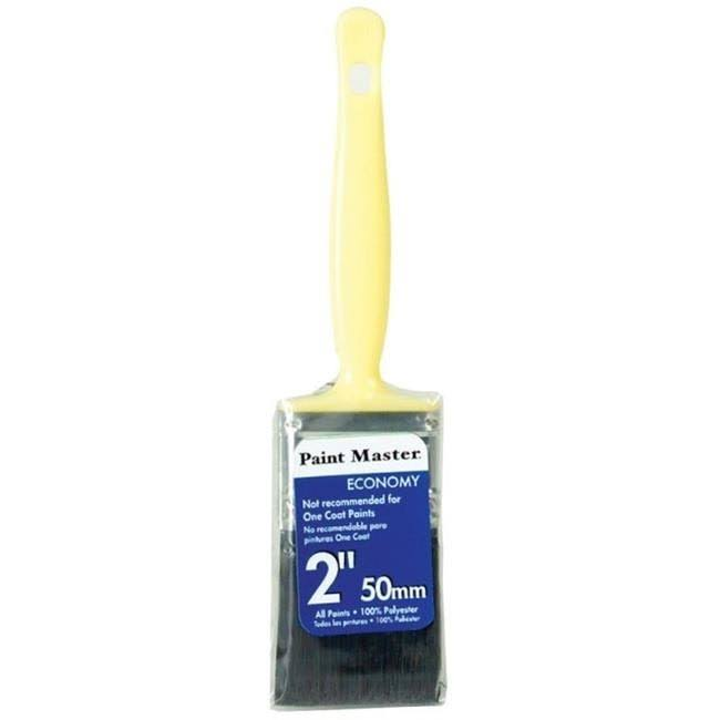 "2"" Paintmaster Paint Brush Flat Polyester"