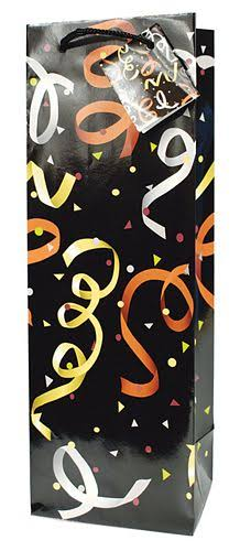 Party Time Wine Gift Bag