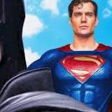 Superman Spotted on The Batman Set, But It's Not What You Think