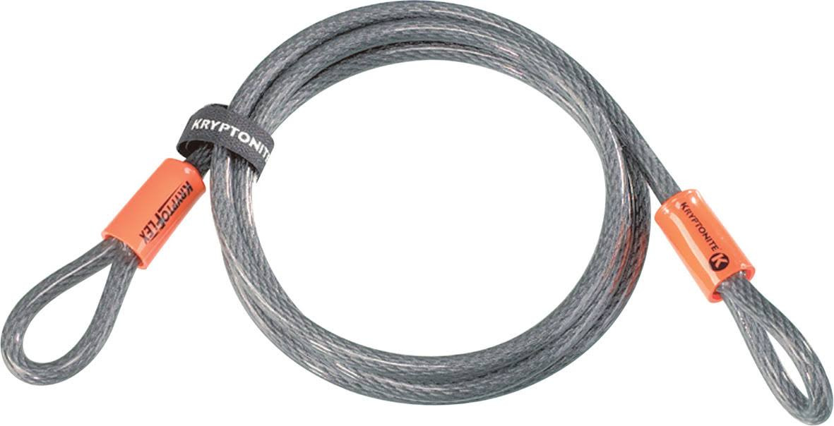 Kryptoflex Kryptonite Double Loop Cable