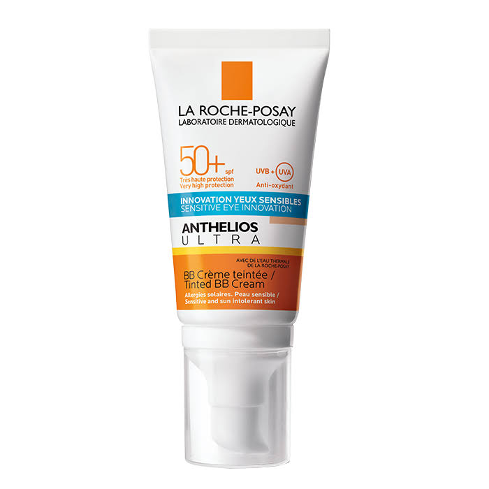 La Roche Posay Anthelios Ultra Comfort Tinted BB Cream - SPF50+, 50ml