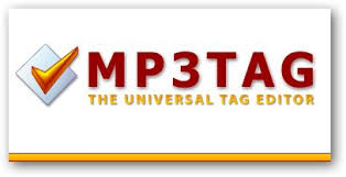 Mp3tag v2.50 Porta أداة لتحرير بيانات التعريف للملفات الصوتي