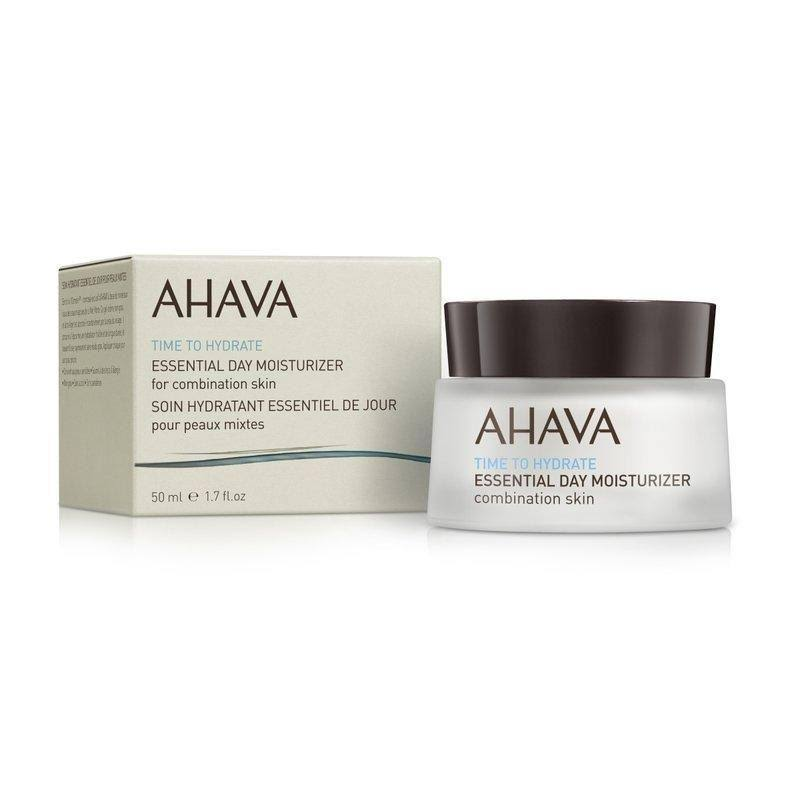 Ahava Time To Hydrate Essential Day Moisturizer - 1.7oz