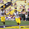 Three Observations: LSU Secondary Torched With No Derek ...