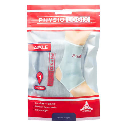 Physiologix Essential Ankle Support Medium