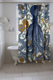 Ebay Curtains 108 Drop by Best 25 Fabric Shower Curtains Ideas On Pinterest Shower