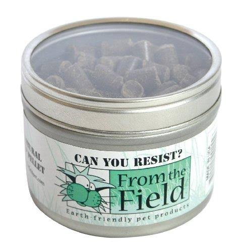 From the Field Can You Resist Catnip Pellet - 2oz
