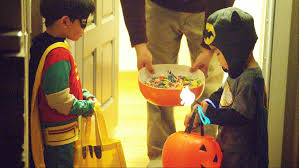 Which Countries Celebrate Halloween The Most by Halloween Why Do We Trick Or Treat The Week Uk