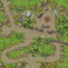 Dungeons And Dragons Tiles Pdf Free by Virtual Tabletop Tokens Maps And Tiles Using Photo Realistic Textures