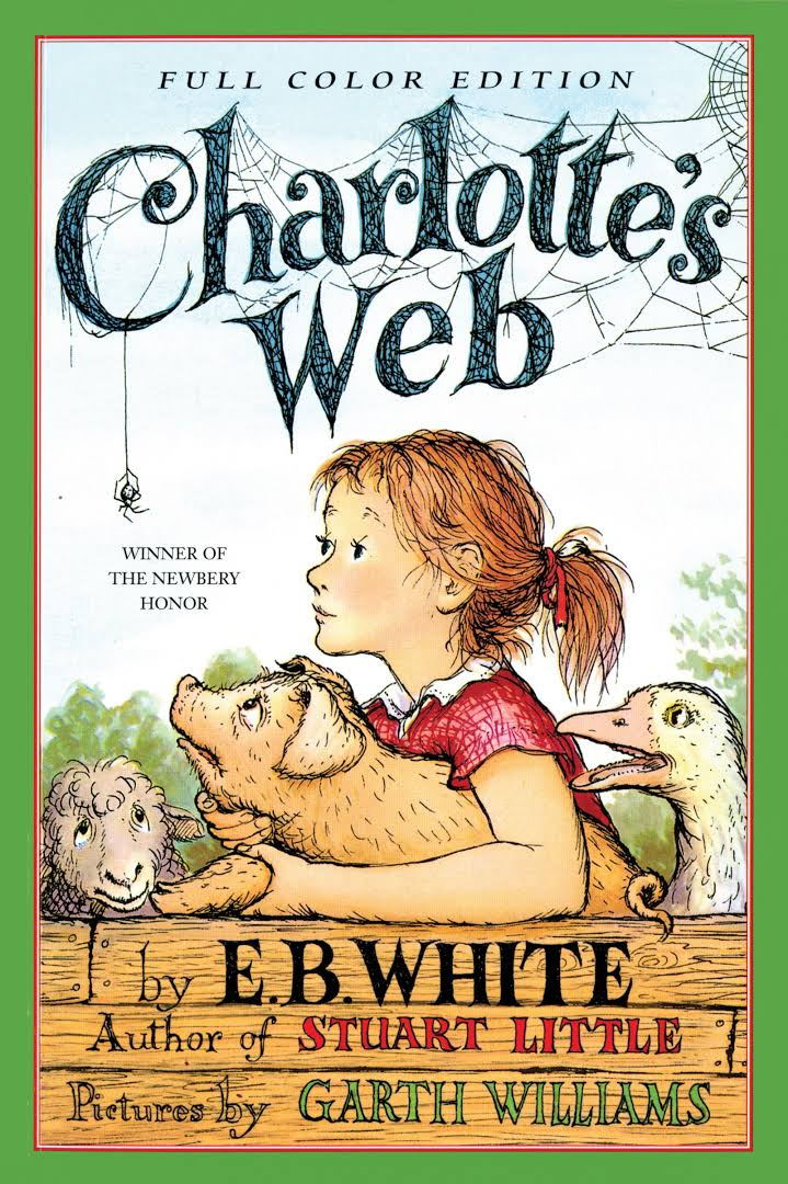 Image result for charlotte's web