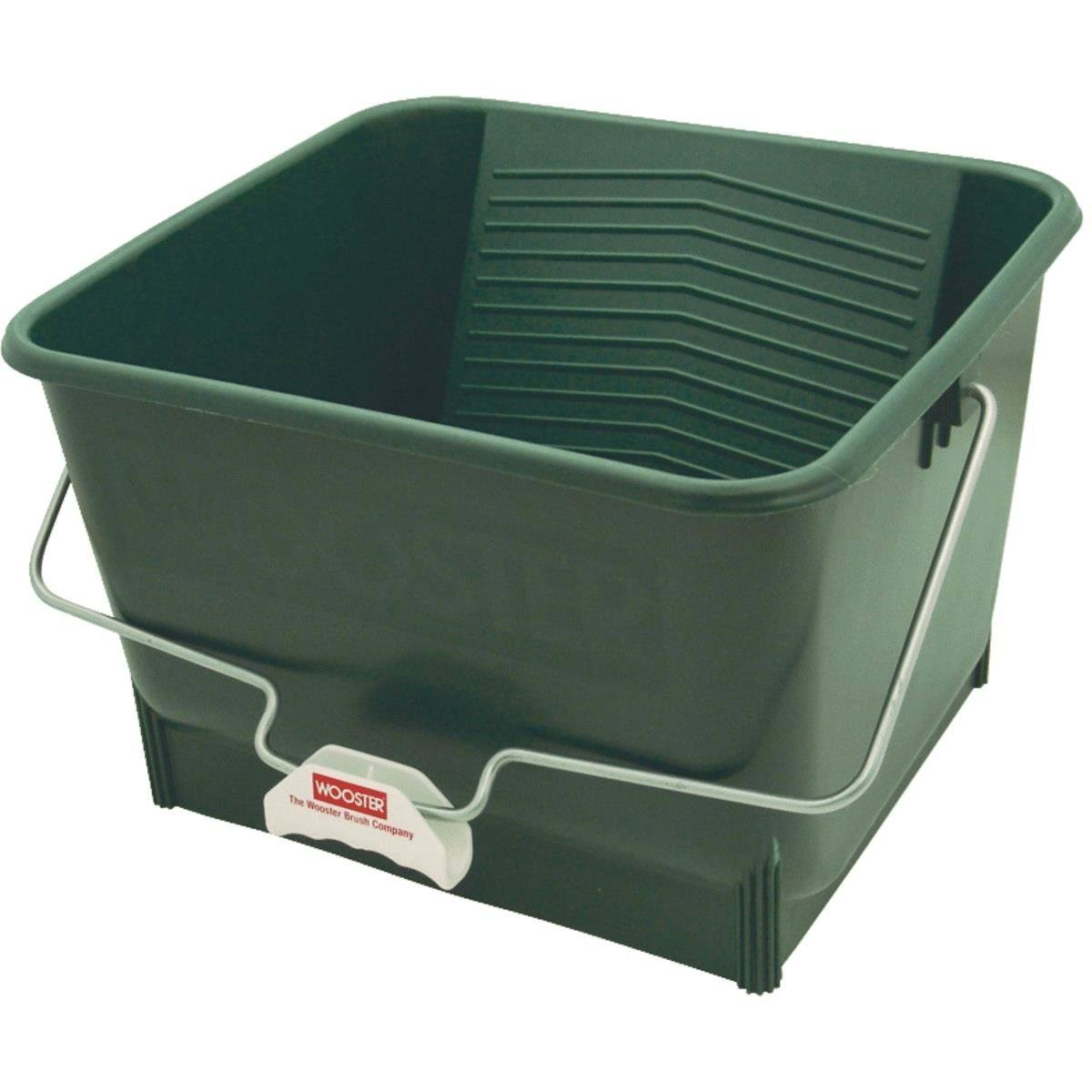 Wooster Brush Poly Paint Bucket