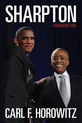 Image result for horowitz sharpton demagogue