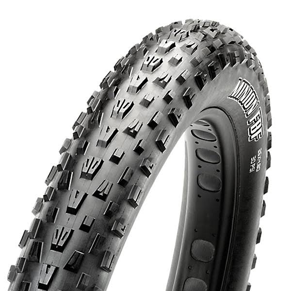 "Maxxis Minion FBF Mountain Bike Tire - 26"" x 4"""