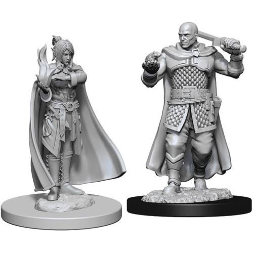 Dungeons and Dragons Nolzur's Marvelous Unpainted Miniature
