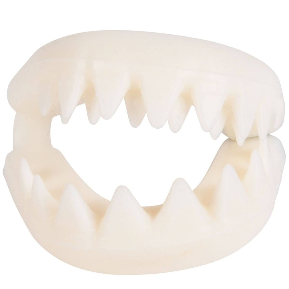 Great White Shark Teeth Mouthpiece