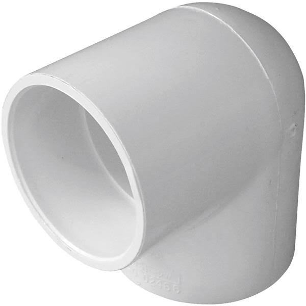 Genova Products 30730 PVC Elbow - 3""