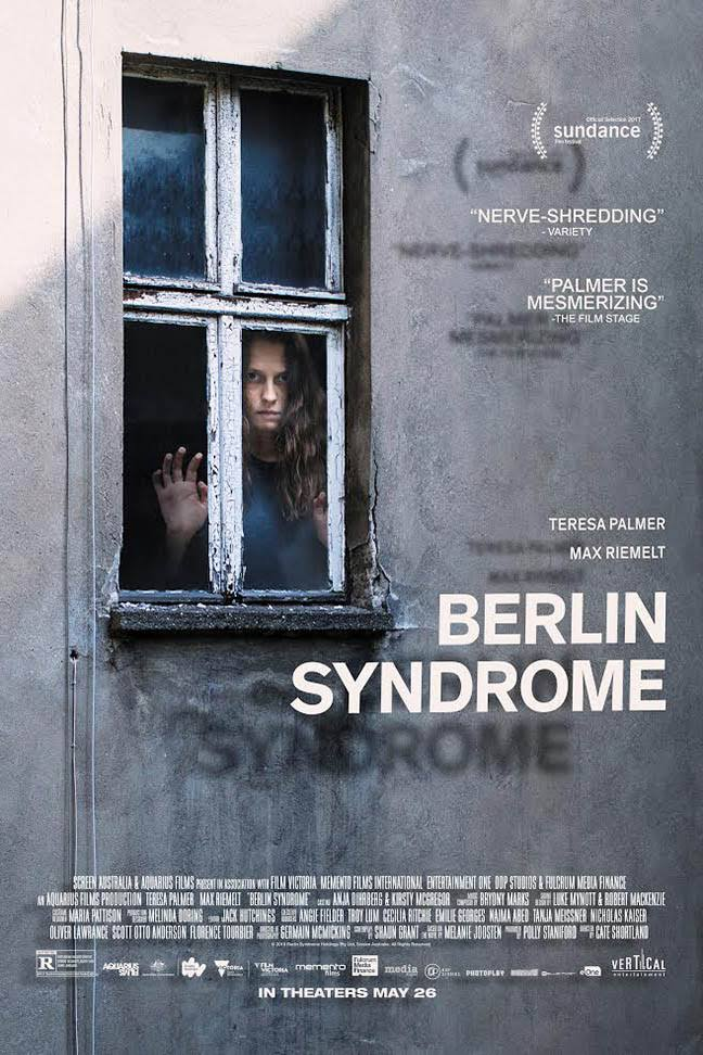 Berlin Syndrome-Berlin Syndrome